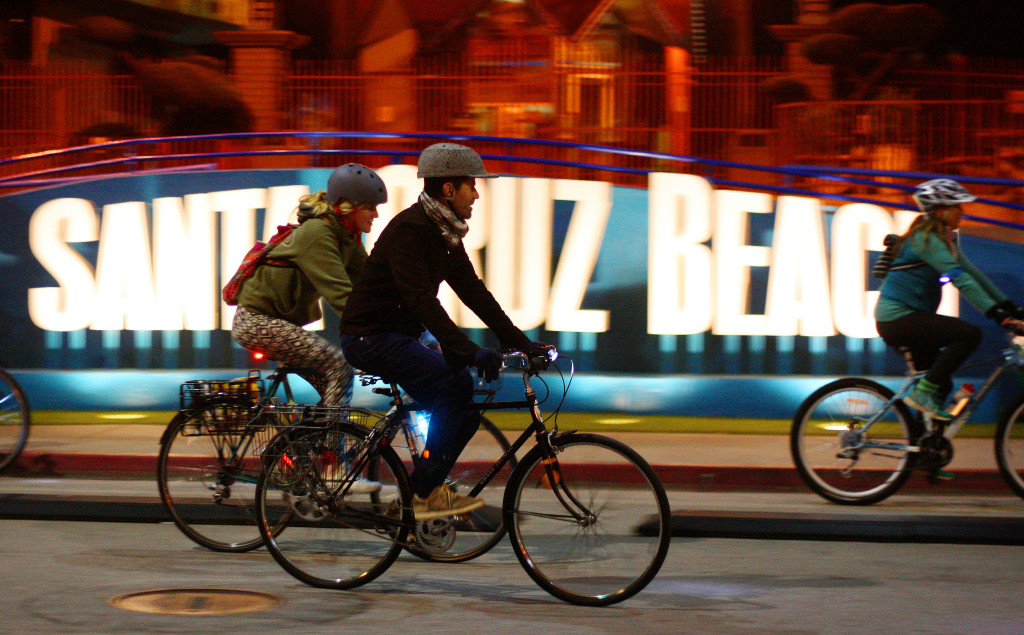 Light UP the Night Bike Ride – Friday, March 11th ** Meets @ the MAH ** Event starts at 5pm – Ride leaves at 7pm