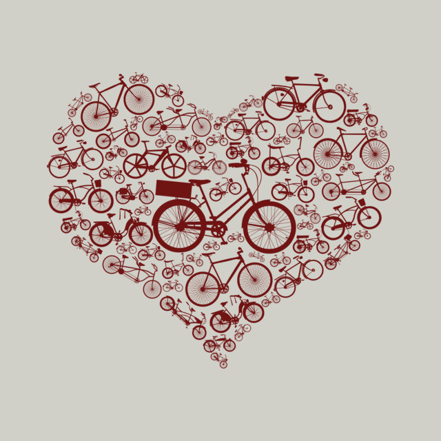 The Wheel Love Ride – Friday, February 12th – 7pm