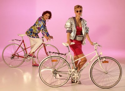 The 80's Ride: Friday, August 11th 7pm