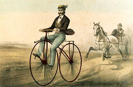 The Bi(ke)odiversity Ride