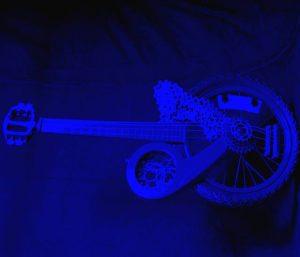 The Blues Ride – Friday, November 10th 7pm
