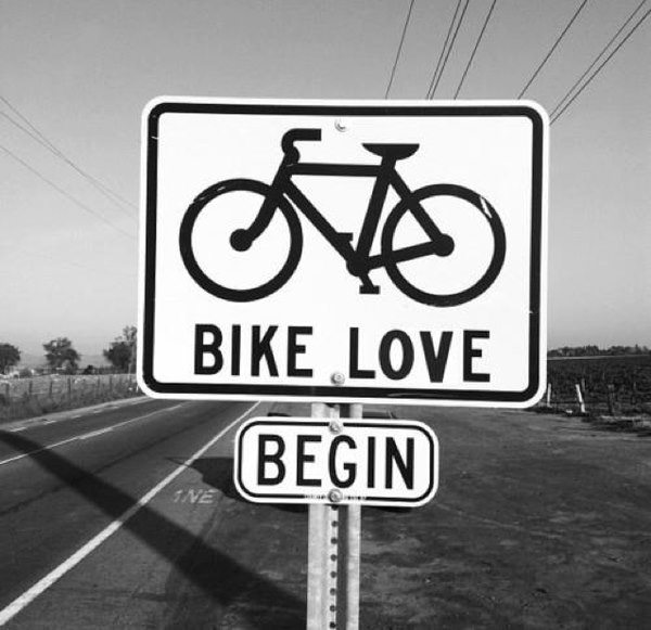 The Bike Love Ride