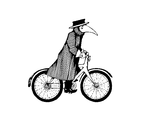 The Black Death Ride – Friday, August 13th 2021, 7pm